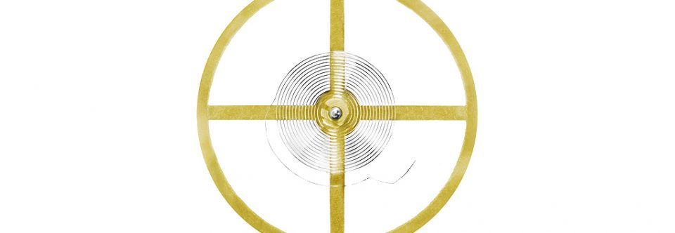 balancier-spiral